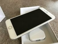 Apple Iphone 6s plus 64gb Immaculate
