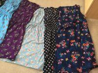 Newlook Maternity dresses Size 12