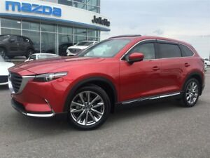 2017 Mazda CX-9 *** SPECIAL DEMO ***