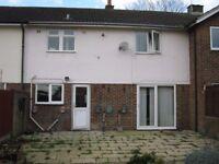 House to rent in Oaks Cross Area, Stevenage