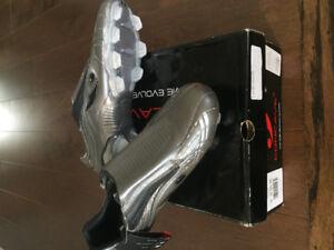 Brand New Concave PT+  Mens 9.5 size Soccer Shoes
