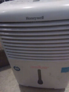 Discounted Humidifier in Excellent Condition