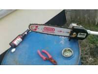 2 metre saw