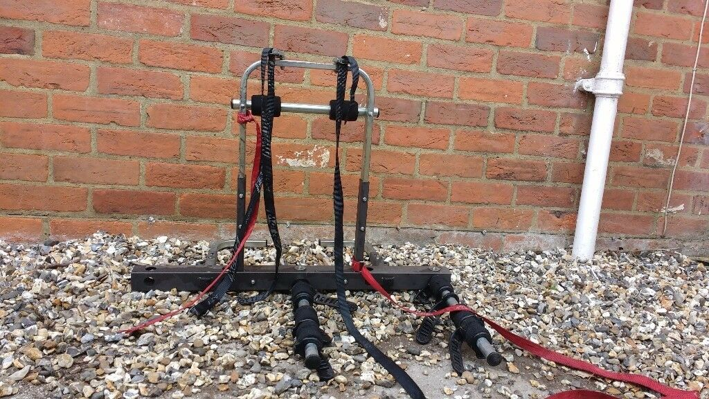 Mottez A500p Bike rack