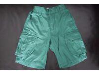 GAP shorts 7 year old