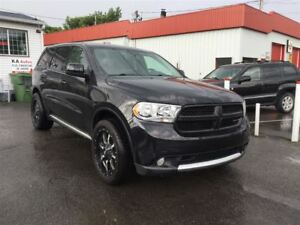 2013 Dodge Durango SXT 7 PASS AUT AWD 18999$ 514-692-0093