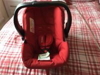 Mothercare Car Seat (never used)