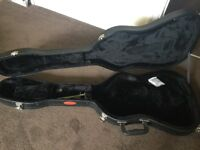 Stagg Electric Guitar Hard Case