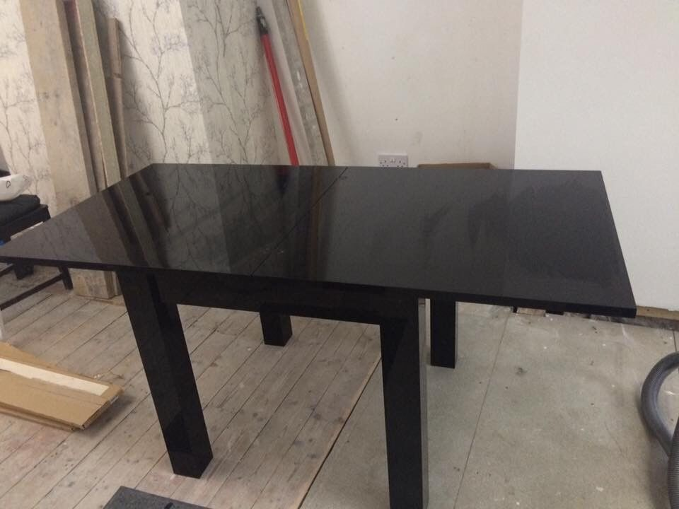 Next black table ads buy sell used find right price here