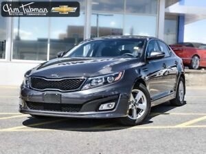 2015 KIA OPTIMA LX ***GREAT CONDITION***