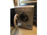 Idesit washer dryer IWDC61255