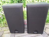 Kenwood LS-27 speakers, 70W, VGC