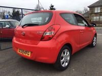 CAR FINANCE SPECIALISTS Hyundai I20