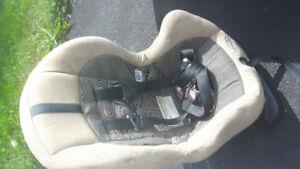 Siège d'auto graco
