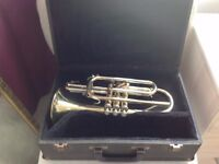 Great Looking Starter Cornet for Sale