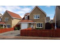 Immaculate 3 bedroom detached house with garage