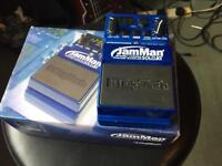 JamMan Solo X1 Looper & JamMan FS3X Foot Switch