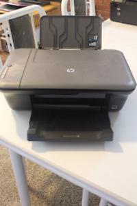 Printer - HP Deskjet 1055: $35 OBO