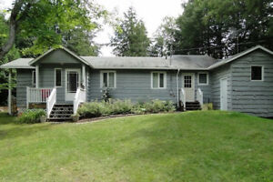 PARRY SOUND COTTAGE RENTAL AVAILABLE AT END OF AUGUST