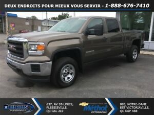 2014 GMC Sierra 1500 SIERRA 1500 2014 4x4 + BONNE CONDITION