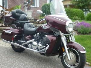 Yamaha Venture 2006 motocyclette routière Négociable
