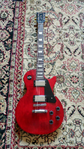 Gibson Les Paul Studio Faded 2016