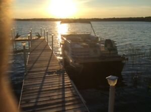 60 Foot Alminum Dock