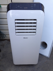 GREE portable air conditioner for sale