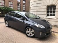 TOYOTA PRIUS T SPIRIT 1.8 VVTI = HYBRID = LATE 2013 REG = PCO AVAILABLE = £9950 ONLY =
