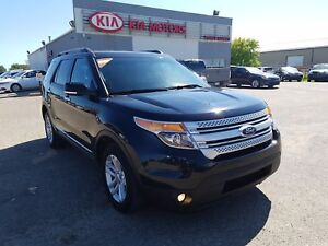2015 Ford Explorer XLT Bluetooth - Heated Seats - Accident Free