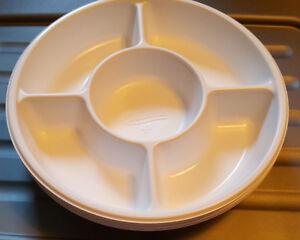 Chinet Chip and Dip Bowls Wedding Picnic Parties