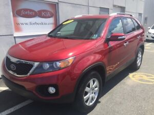 2011 Kia Sorento LX Auto Front Wheel Drive Finance From  $110...
