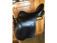 "18"" Olney GP Saddle and Bridle"