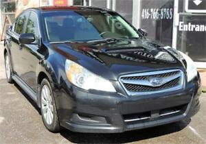 2010 Subaru Legacy Limited Pwr Moon*BACK UP CAMERA*