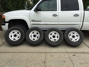 Gm 3/4 wheels