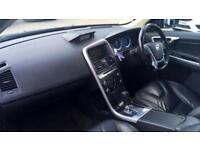 2010 Volvo XC60 D5 (205) R DESIGN 5dr AWD Auto Automatic Diesel Estate