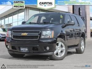 2014 Chevrolet Tahoe LT **Rear Cam-Heated Seats-Remote Start**