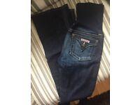 Hudson Brand Maternity Jeans