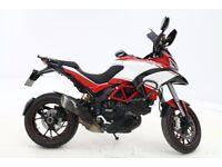 2014 Ducati Multistrada Pikes Peak --- Price Promise!!! ---