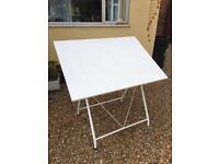 Artist / painting / illustration work table art board