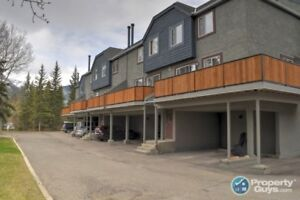 For Sale 30-1119 Railway Avenue, Canmore, AB