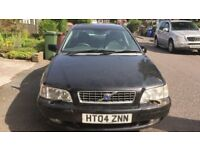 VOLVO S40 1.8 SE PETROL 2004 BREAKING FOR SPARES AND REPAIRS