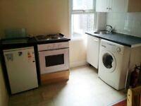 Turnpike Lane, N8 0BB-Superb Studio Flat with Large Kitchen/Diner-Great Value!