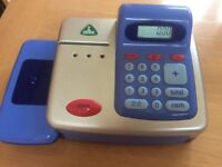 Early Learning centre cash register/ till