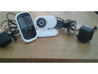 Baby monitor Motorola MBP18