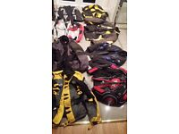 ******MOTORCYCLE CLOTHING CHEAP PRICES*****6 - ALL TYPES –– EAST LONDON