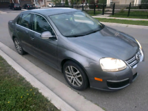 2006 Jetta ETESTED VERY CLEAN