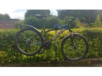 Btwin Mountain Bike (Medium)