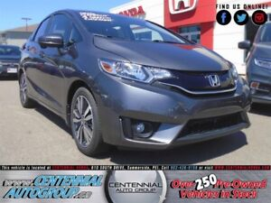 Honda FIT EX | 1.5L | 4-Cyl. | $2500 Off! 2016