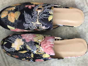 New Chinese style shoes